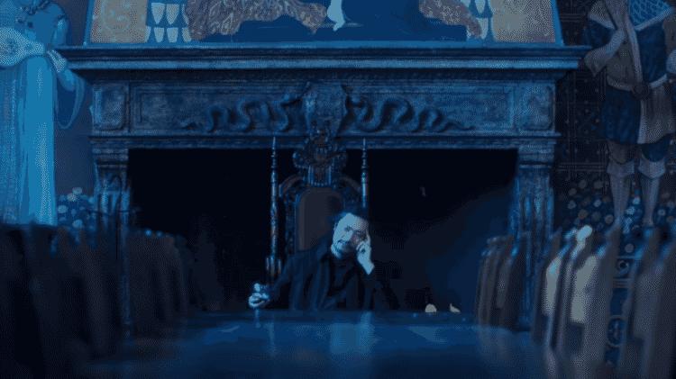 Koji Igarashi (Castlevania) - Reprodução / YouTube (Bloodstained: Ritual of the Night) - Reprodução / YouTube (Bloodstained: Ritual of the Night)