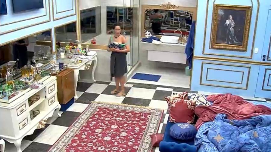 BBB 21: Juliette acha que Caio será o próximo eliminado - Reprodução/Globoplay