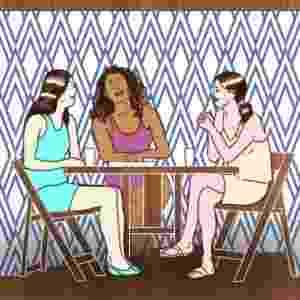 4 - DIVULGUE UMA NOVA RELAÇÃO NO TEMPO CERTO | Quando duas pessoas se apaixonam, é natural querer compartilhar essa alegria. Mas se esse foi o motivo do término do seu relacionamento, avalie o impacto da divulgação da novidade na vida de todos os envolvidos, incluindo seu novo amor - Didi Cunha/Arte UOL