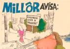 Acervo Millôr Fernandes / Instituto Moreira Salles