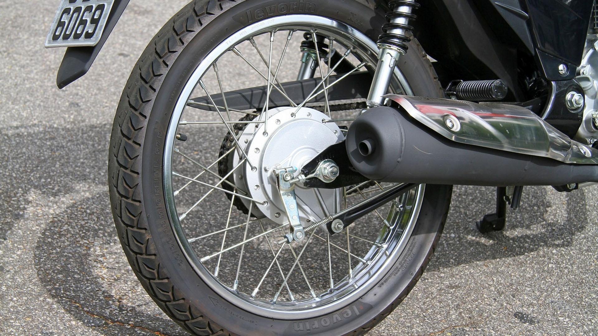 7504ea7ff4444 Qual a melhor roda para minha moto  Cada modelo exige um tipo específico