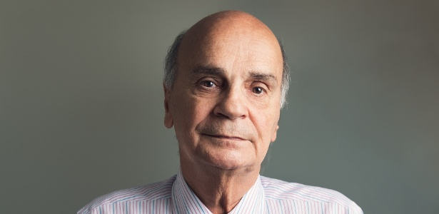"""O médico Drauzio Varella integra a """"comissão de notáveis"""""""