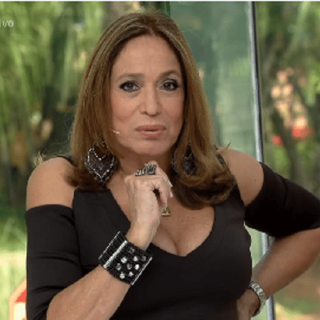 """Susana Vieira se despediu do """"Vídeo Show"""" para atuar em série - Reprodução/TV Globo"""