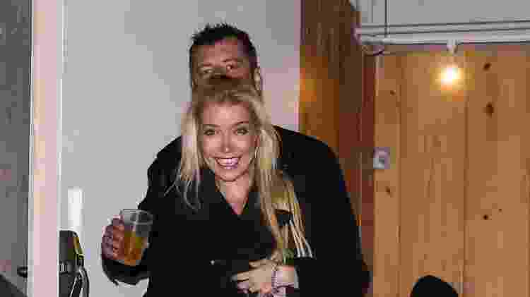 Luiza e Cris deixaram bastante animados - Manuela Scarpa/Brazil News - Manuela Scarpa/Brazil News