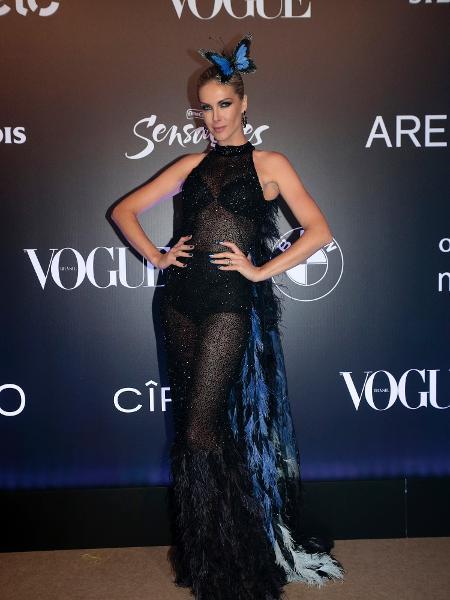 8806572e481ff Baile da Vogue 2018  Quem foi a famosa mais bem-vestida da noite ...