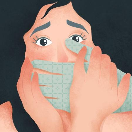 No Brasil, dados mostram que mulheres sofrem diferentes tipos de agressões diariamente - Universa