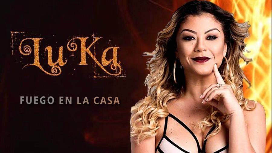 """Luka autora do hit """"Tô Nem Aí"""" está de volta com """"Fuego en la Casa"""", que será lançada na sexta (4) - Divulgação"""