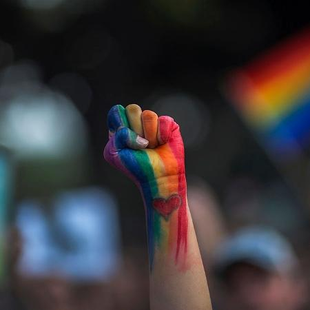 Luta LGBT - Getty Images