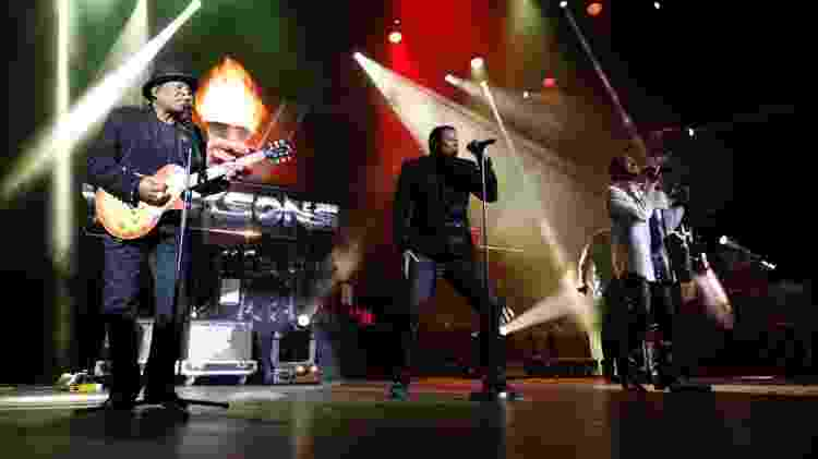 The Jacksons se apresenta no Espaço das Américas, em São Paulo - Simon Plestenjak/UOL - Simon Plestenjak/UOL