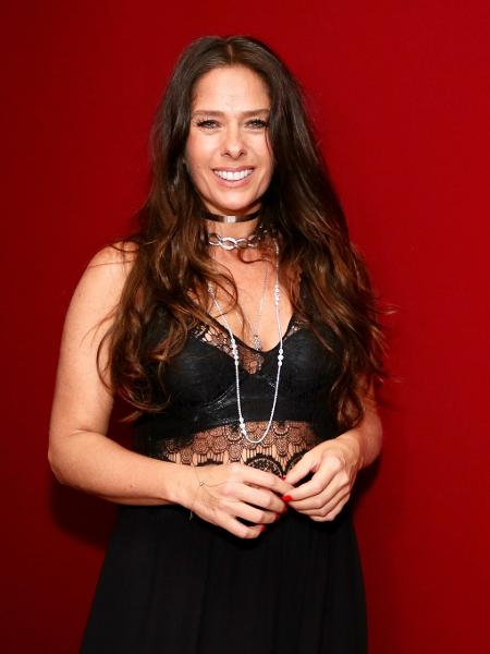 Adriane Galisteu - Manuela Scarpa/Brazil News
