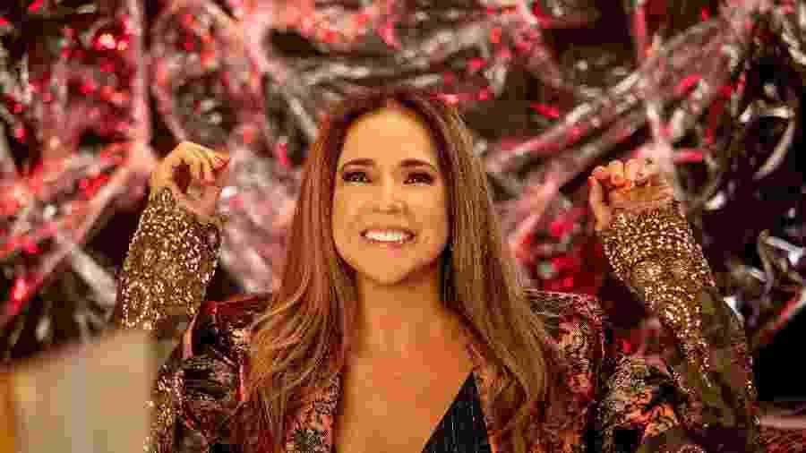 Daniela Mercury - Célia Santos/Divulgação