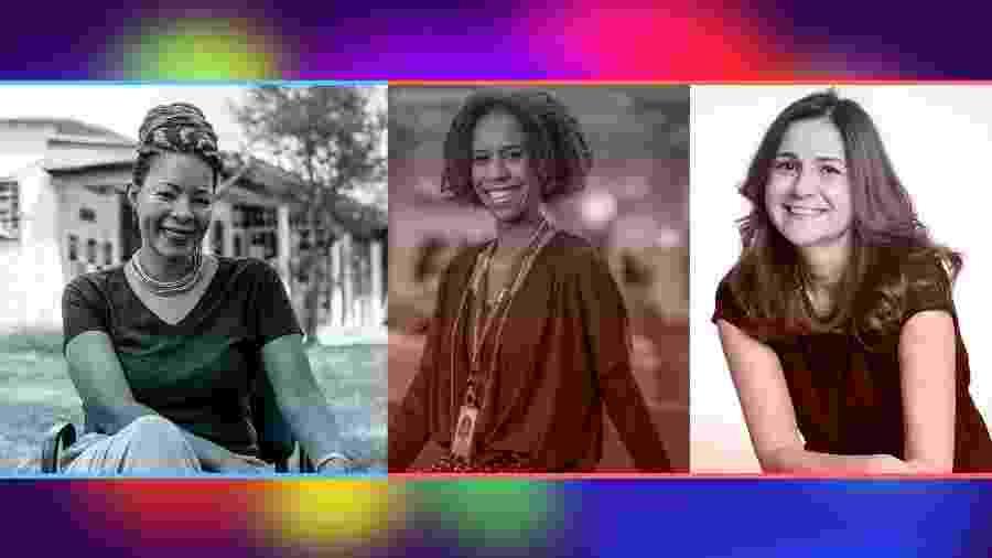 Bel Santos Mayer, Solange Sobral e Josie Romero são as convidadas do terceiro dia de evento - UOL