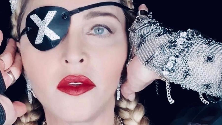Polêmica da cantora pop expõe debate sobre preconceito contra idades, que pode afetar a saúde de pessoas com mais de 60 anos - Reprodução/Instagram