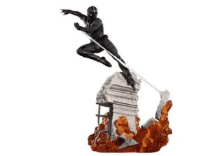 Night Monkey - Spider-Man: Far From Home - Divulgação - Divulgação