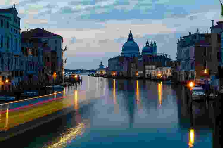 Veneza, Itália - iStockphotos - iStockphotos