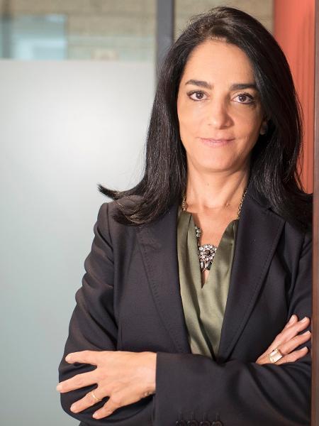 advogada Flávia Rahal é uma das fundadoras do Innocence Project Brasil - Graziella Fraccaroli