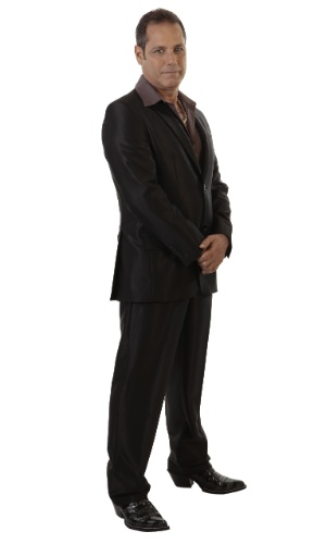 Navarro Peixeira (Luciano Vianna)