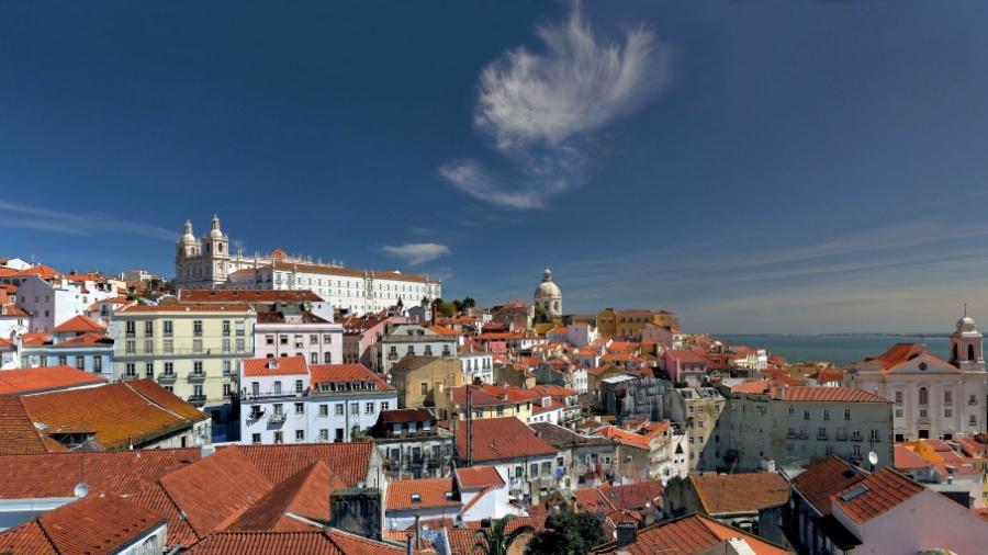 Lisboa, em Portugal, foi eleita a melhor cidade para viver como freelancer - PortoBay Hotels & Resorts/Creative Commons