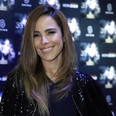 Wanessa relança álbum e fala sobre o empoderamento feminino  - Marcos Ribas/Brazil News