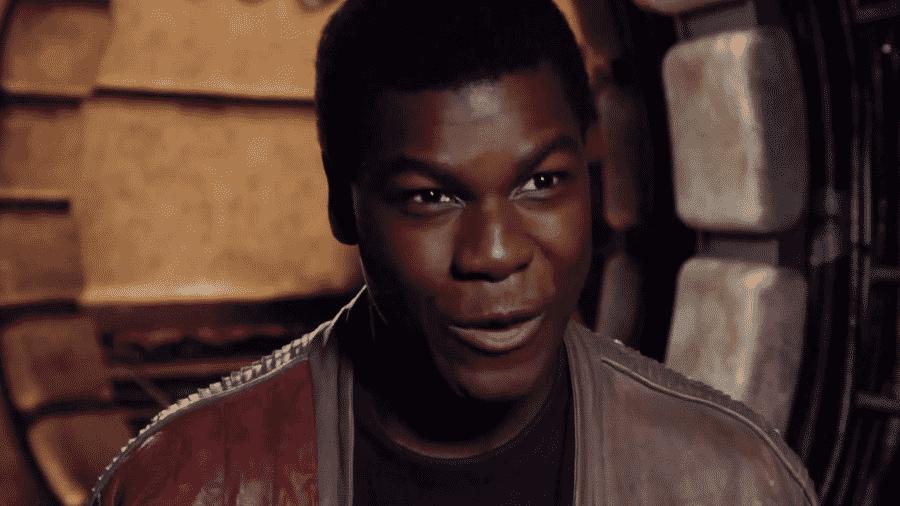 Rey é a reencarnação de Darth Vader? Jar Jar Binks é um sith? Claro, tudo faz sentido... Ou não? - Reprodução