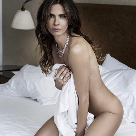Luciana Gimenez posa para o fotógrafo Danilo Borges - Reprodução/Instagram/lucianagimenez