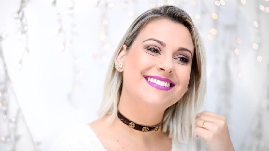 A blogueira Mariana Simionato, que vive em Los Angeles, fala de moda, beleza e fé - Arquivo Pessoal