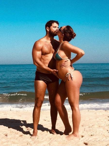 Duda Nagle e Sabrina Sato - Reprodução Instagram