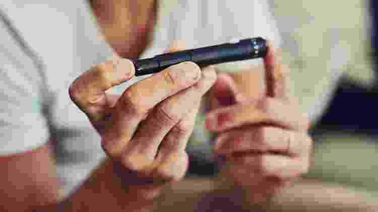 Diabetes - Istock - Istock