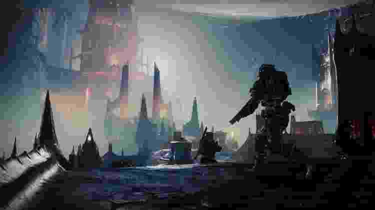 Destiny 2 - Divulgação - Divulgação