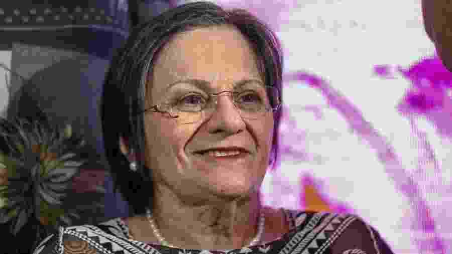 Maria da Penha - LEANDRO DE SANTANA - 5.set.2019/AGÊNCIA PIXEL PRESS/ESTADÃO CONTEÚDO