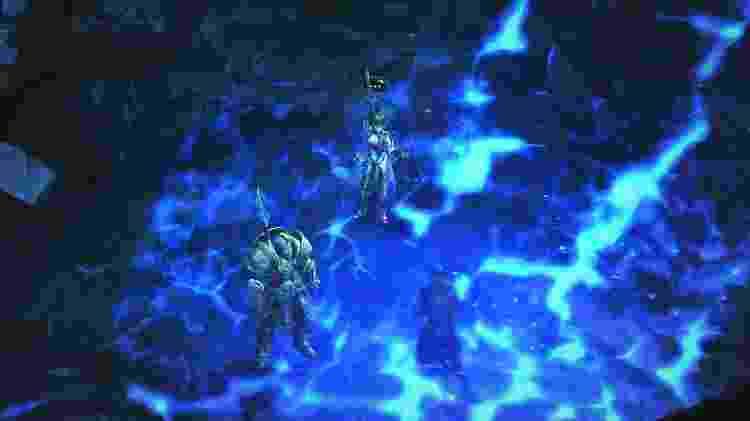 Diablo III Wizard - Divulgação - Divulgação