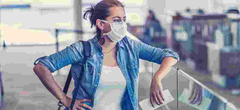 Remarcar ou tentar reembolso? Saiba o que fazer se sua viagem foi cancelada na pandemia do coronavírus - Getty Images
