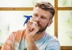 Origami é pouco: web se agita para Rodrigo Hilbert tentar a vacina da covid (Foto: Reprodução/Instagram @rodrigohilbert)