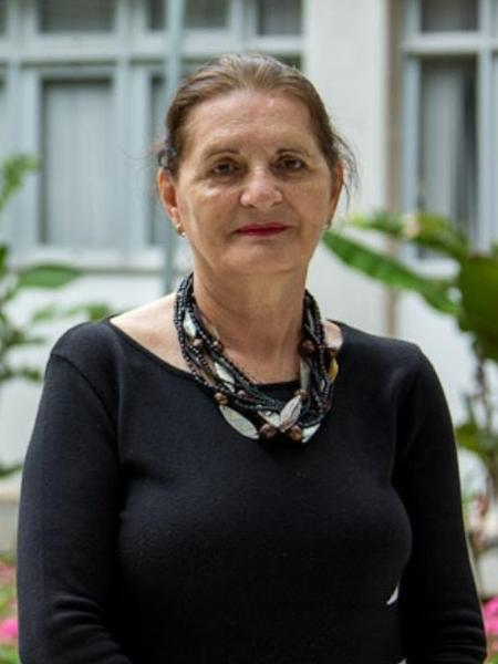 Lourdes Bandeira era um dos principais nomes do feminismo no Brasil - Luis Gustavo Prado/Secom UnB