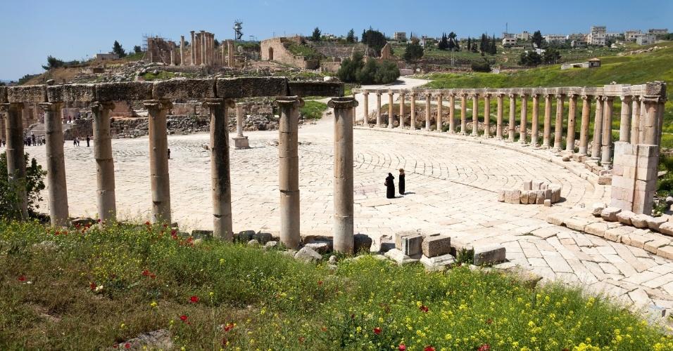 Jerash (Jordânia)