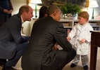 Pete Souza/AFP/Reprodução