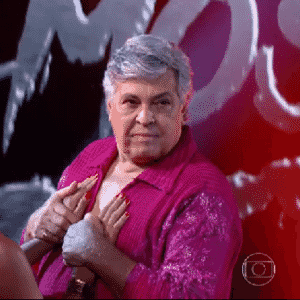 13.nov.2016 - Dança dos Famosos - Reprodução/TV Globo