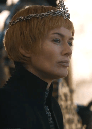 """Cena do sétimo episódio da sétima temporada de """"Game of Thrones"""""""