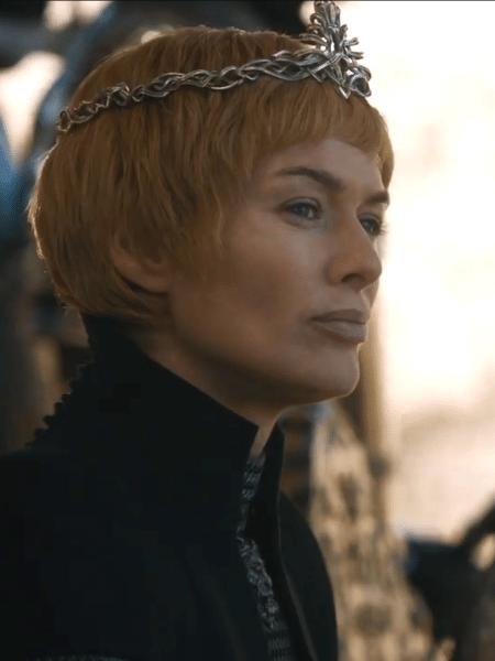"""Cena do sétimo episódio da sétima temporada de """"Game of Thrones"""" - Reprodução"""