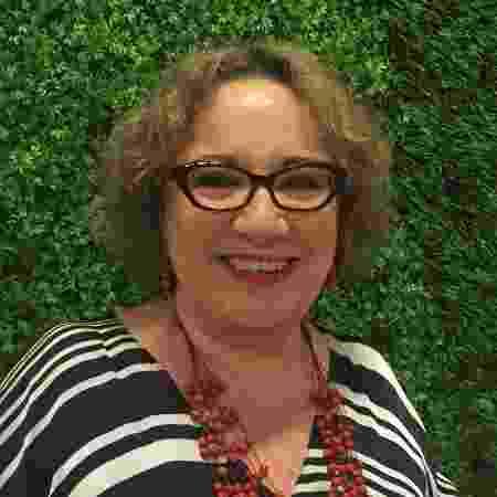 Regina Navarro Lins, escritora e psicanalista - Andrea Le Leuxhe/Divulgação