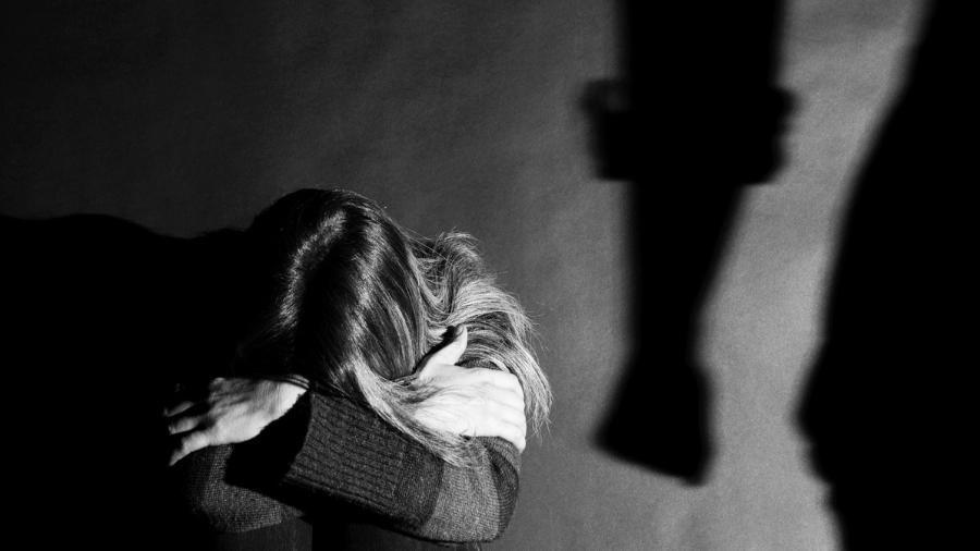 violência doméstica - iStock/Getty Images