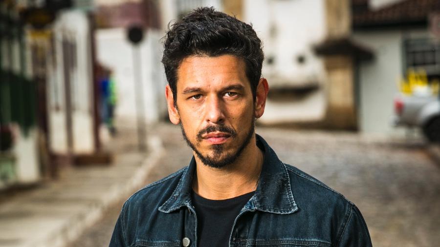 Em seu segundo papel na dramaturgia da TV Globo, João Vicente ganha o papel de protagonista da próxima novela das 18h - Divulgação/TV Globo