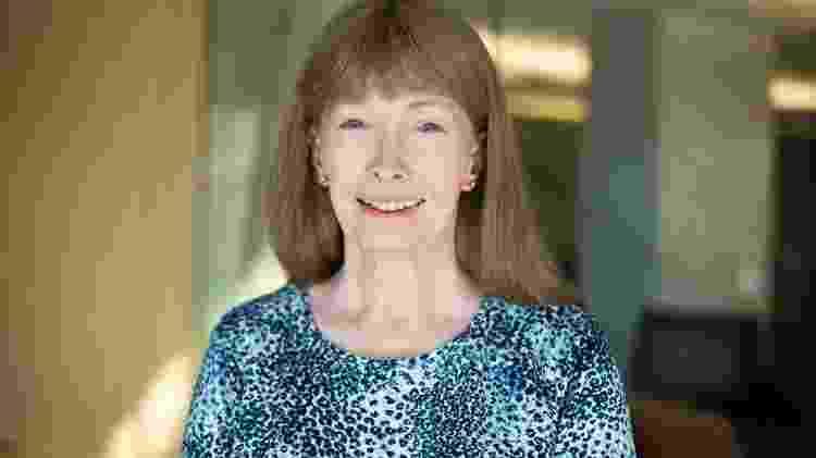 Lynn Ann Conway - Divulgação - Divulgação