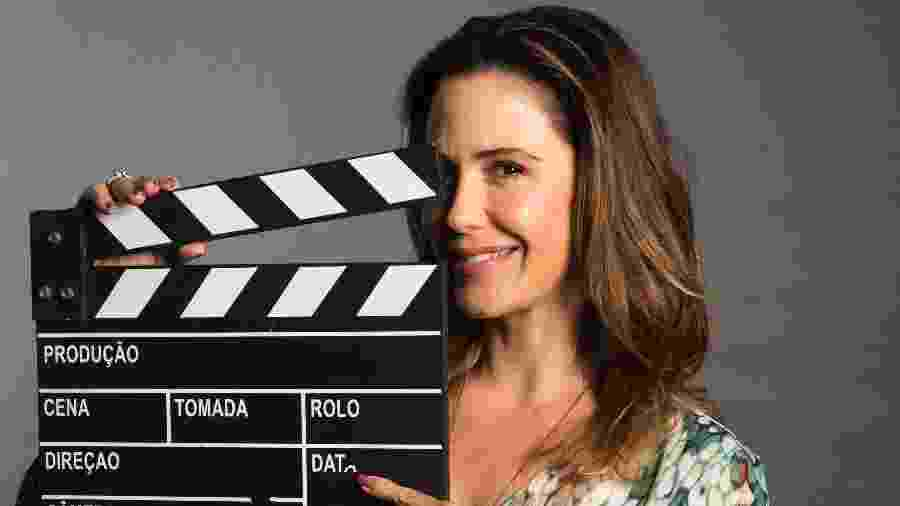 """Em sua volta à TV, Guilhermina Guinle será um dos destaques de """"Salve-se Quem Puder"""" - Tata Barreto/TV Globo"""