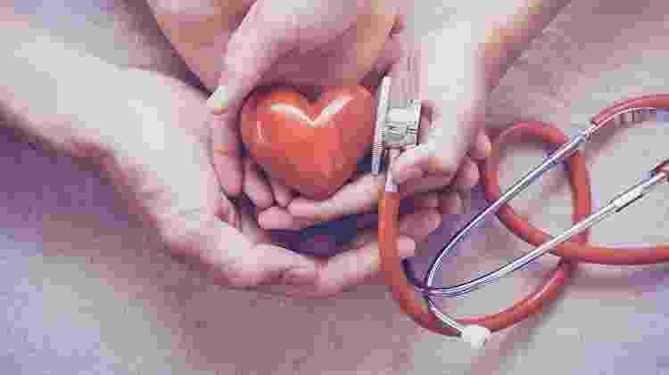 Colesterol saúde do coração - iStock - iStock