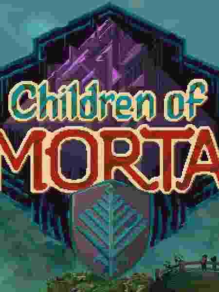 Children of Morta cover arte - Divulgação - Divulgação