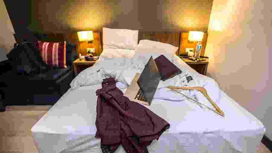 Rede de hotéis revelou os itens mais incomuns deixados por hóspedes em 2019 - iStock