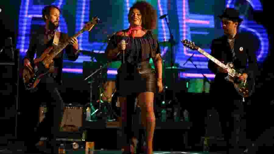 Fotos do Jazz Festival, em Gravatá, em 2019 - Divulgação
