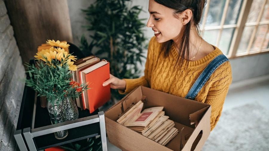 Mudar de apartamento ou começar novo curso...Como cada signo reage a recomeços? - StefaNikolic/Getty Images