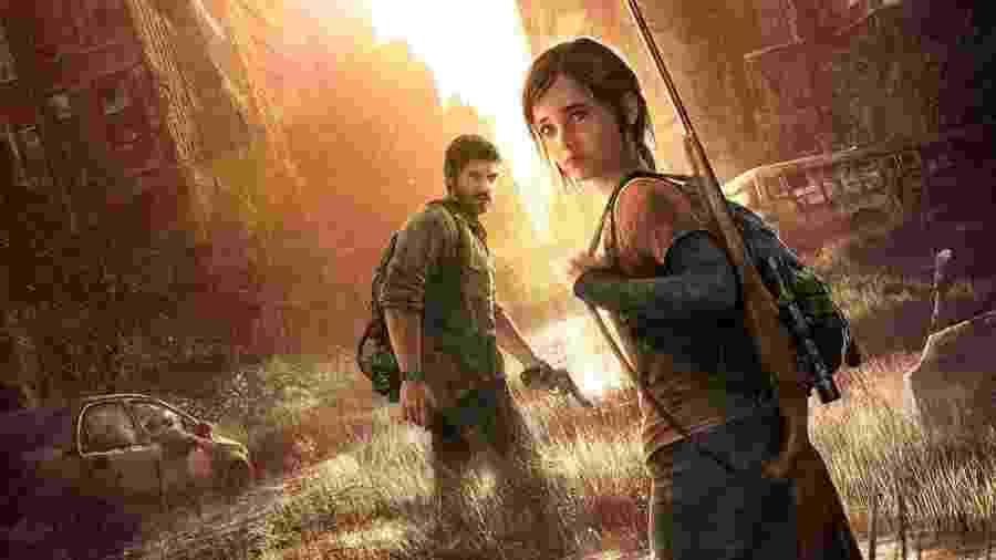 The Last of Us - Divulgação/Sony